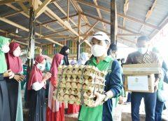 Sukarela Tangani ODGJ, Panti Asuhan Diganjar Bantuan