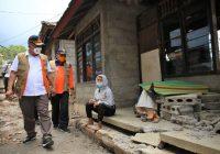 Pastikan Kebutuhan Dasar Korban Gempa Bali Terpenuhi