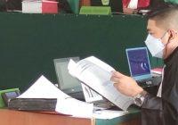 Palu Hakim Jebloskan Bekas Pejabat di Muratara selama 2 Tahun Penjara